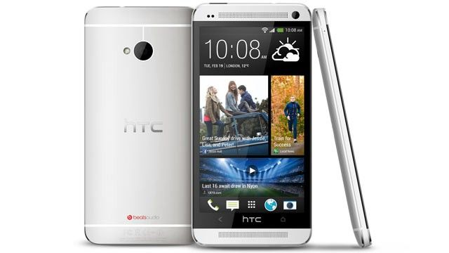 HTC One: HTC Claims to Reinvent Smartphone With Latest Android Phone