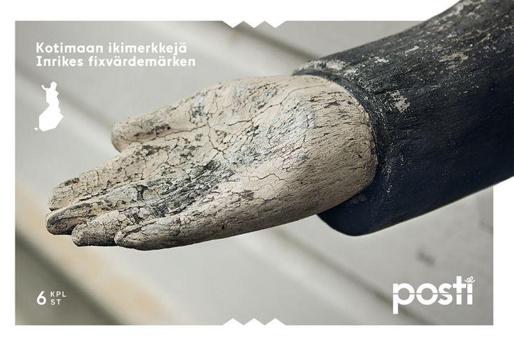 Postin verkkokauppa Kotimaahan Vaivaisukkoperinnettä - kuusi (6) kotimaan ikimerkkiä