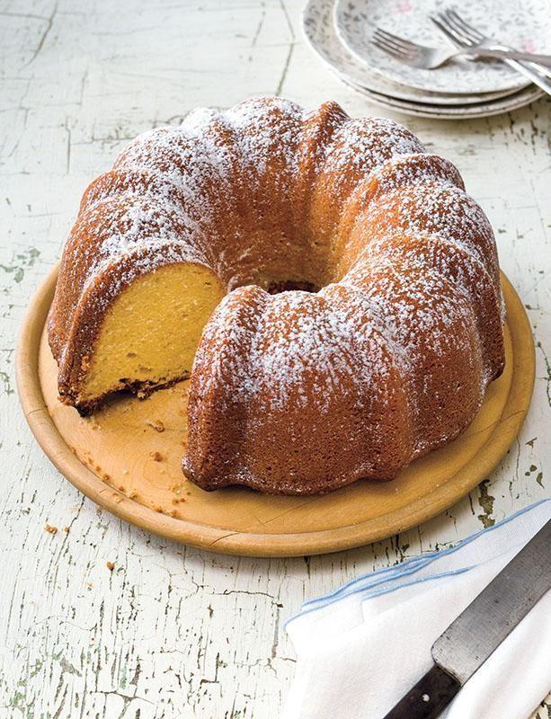 Chocolate Chip Pound Cake Allrecipes