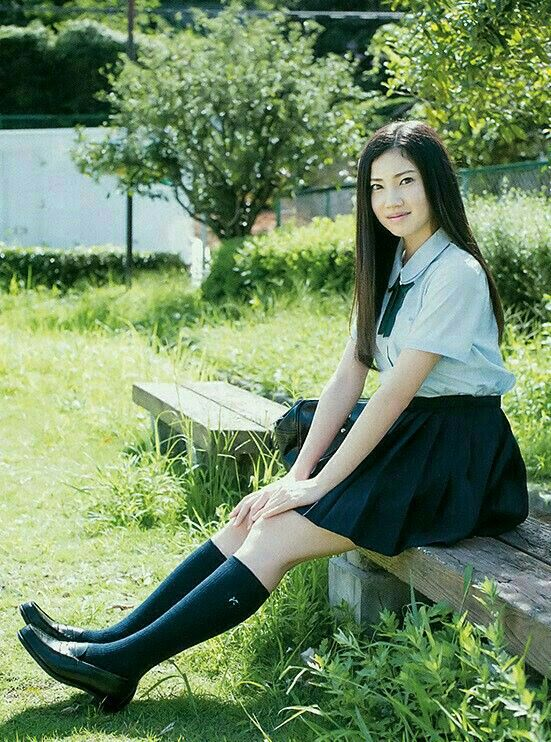 "Kitagawa Ryoha - SKE48 ""Fresh 3"" on Young Jump Magazine"