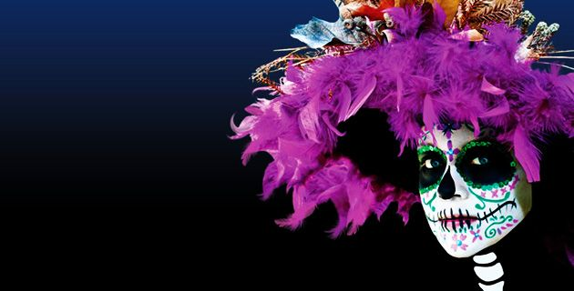 Noche de Muertos en Xochitla | México Desconocido