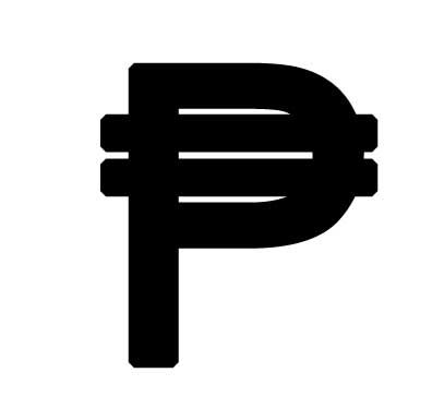 Have you ever wonder how to type or make a Philippine Peso sign (₱). The peso symbol is so useful in math formula or accounting such as when you make calculations that requires the peso sign to be included along with the numbers.  Read more: http://www.affordablecebu.com/load/computer_tricks/how_to_type_or_make_philippine_peso_sign/18-1-0-12625