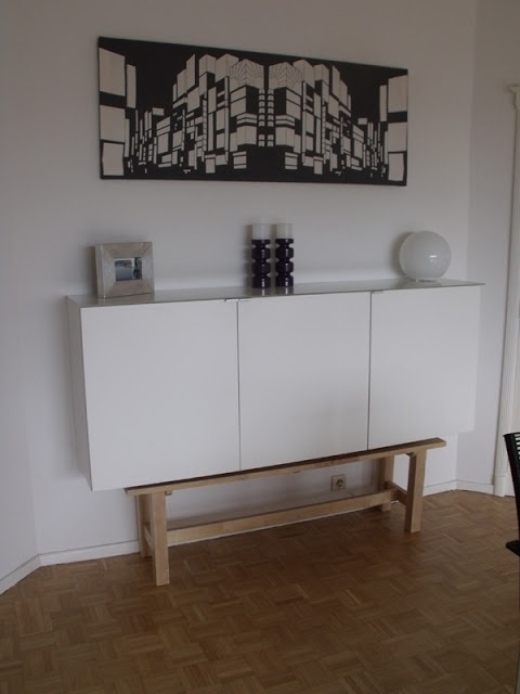 Ikea Faktum. Awesome Our Kitchen Ikea Stat Cabinets Butcher Block ...