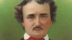 Edgar Allan Poe Biography - YouTube
