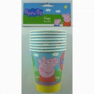 Paper Cups (8pk) $8.50 A010799