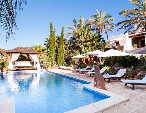 Ibiza | Een huis of luxe villa op ibiza huren doe je hier!