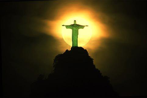 """""""E o rio de Janeiro continua lindo bjs"""
