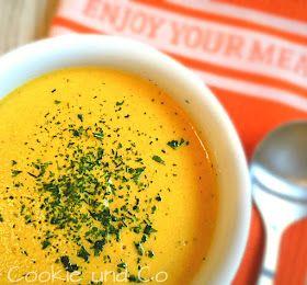 Suppe, Kartoffelsuppe, Möhrensuppe, Thermomix, schnelle Suppe, gesund, schnelle Rezepte, einfach, kochen, Gemüse, vegetarisch, Rezept