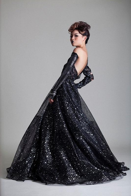 nebula dress - photo #10