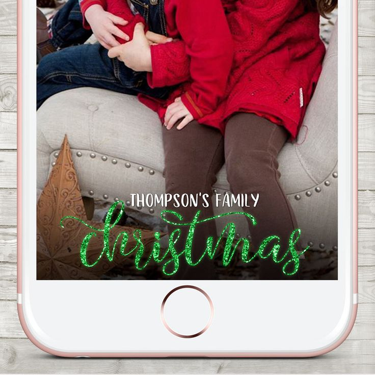 Snapchat Geofilter Christmas, Family Christmas Snapchat filter, Christmas Holiday filter, Holiday Snapchat geofilter, Family Christmas by LMNDesignStudio on Etsy
