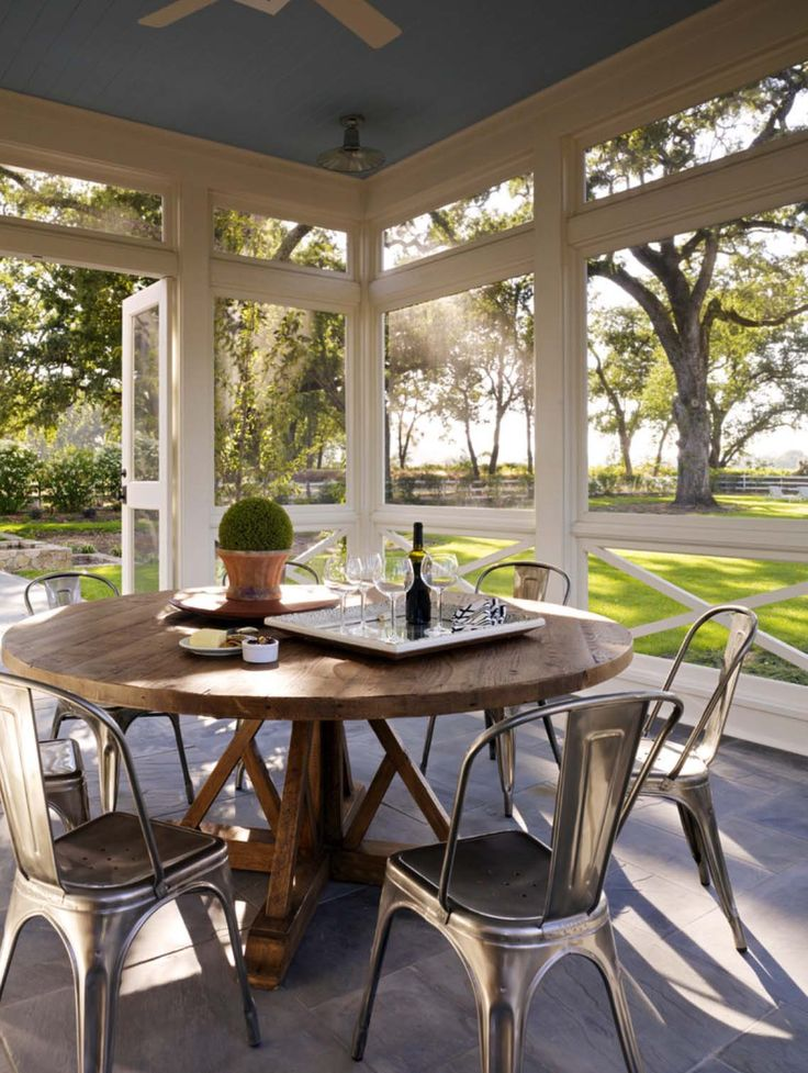 Best 25+ Screened porch designs ideas on Pinterest | Screened in ...