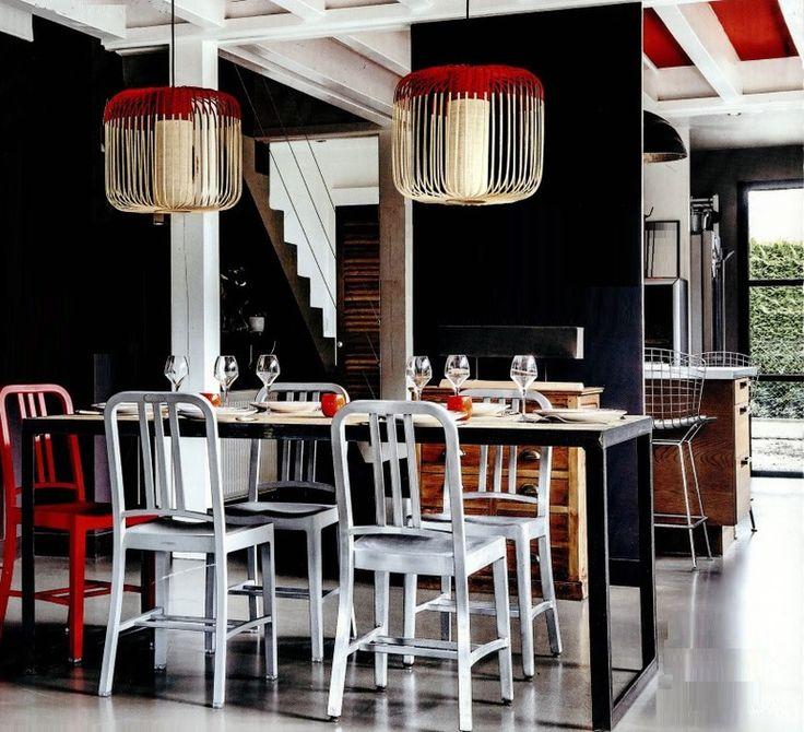 les 32 meilleures images du tableau hotel sur pinterest luminaires espagnol et applique liseuse. Black Bedroom Furniture Sets. Home Design Ideas