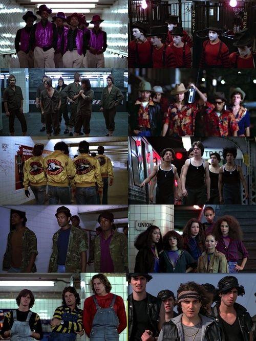 Coney Island Gangs Movie