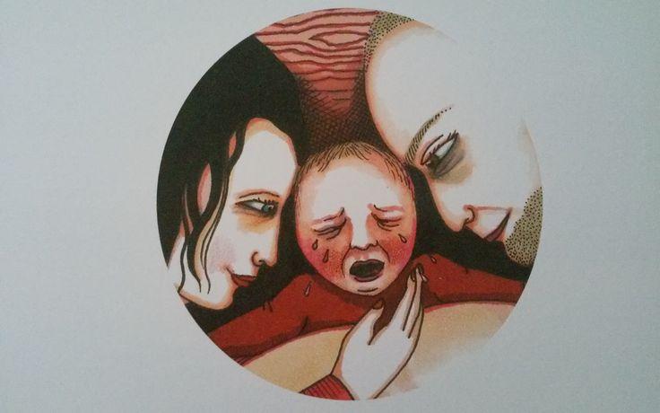 Szczęśliwi Rodzice – Laetitia Bourget, Emmanuelle Houdart | mama czyta