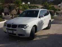 X3 Xdrive 20d Eletta 4x4 a Canosa di Puglia - Kijiji: Annunci di eBay