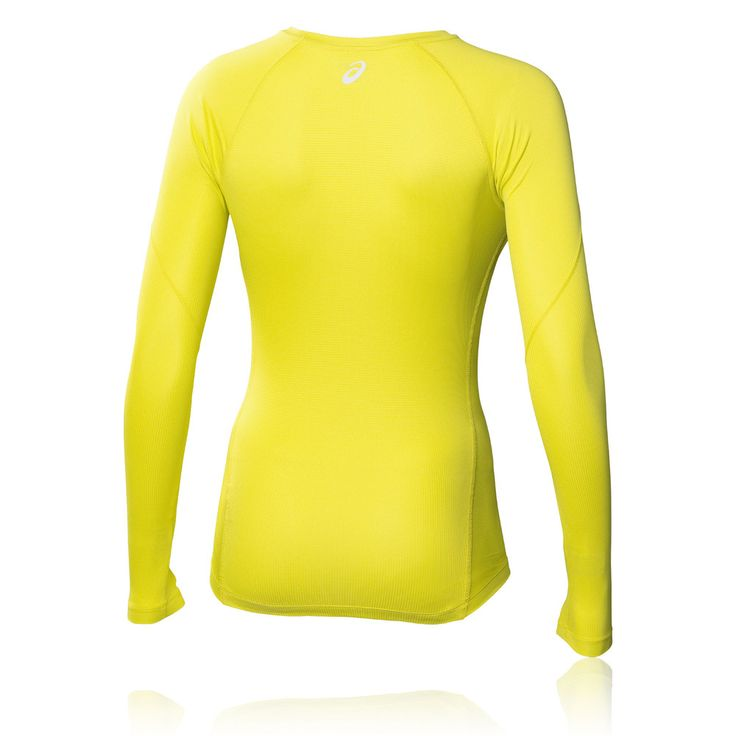 ASICS Women's Long Sleeve Running Top picture 2