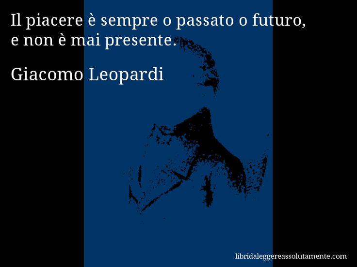 Cartolina con aforisma di Giacomo Leopardi (27)