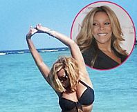 Wendy Williams' Bikini Pic Will Leave You Speechless | CafeMom