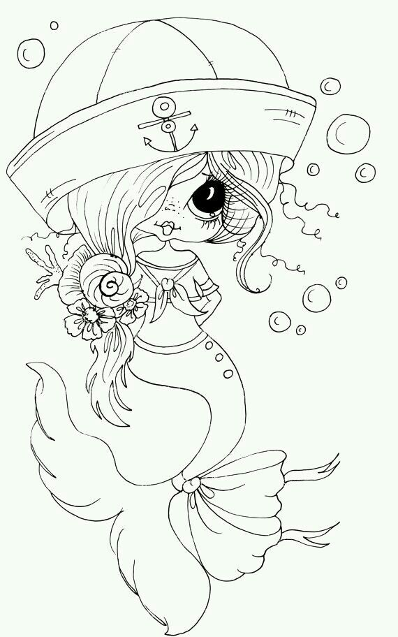 Ariel And Eric Happy Birthday Coloring Pages Coloring Pages