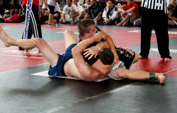 Grappling is an excellent method to prevent vagination in boys.