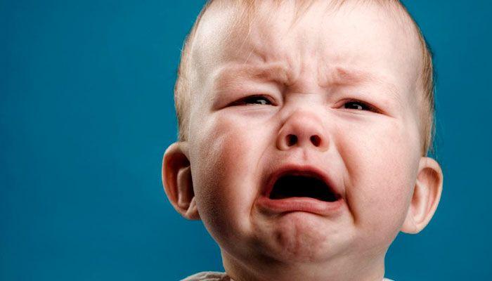 Bebé llorón: Todo lo que necesitas saber
