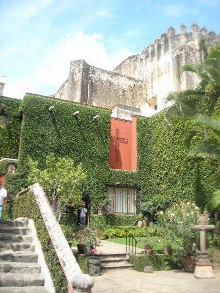 Cuernavaca, Mexico aquí nos toco vivir, la ciudad de la eterna primavera