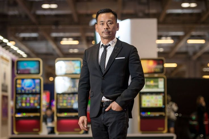 Private Jets and Pop Concerts Lure High-Rollers to Macau