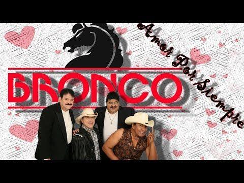 grupo bronco(dejame amarte otra vez) - YouTube
