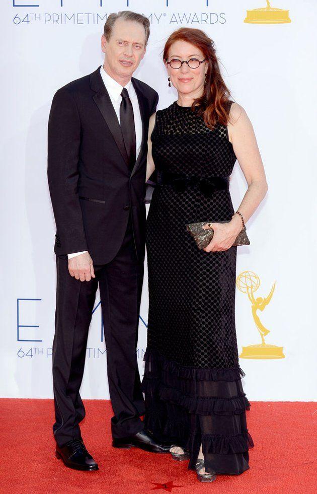 Steve Buscemi Emmys 2012