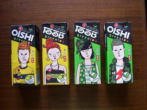 New Green Tea flavors coming every week!❤️ Find yours at safegripcontrol.com/en/exclusives  #OishiGreenTea #Oishi #tea #greentea #drinks #drinks #boost #healthy #health #freeteaday2015 #strawberry #black #lemon #fruits #refreshing #insparation #creative #japan #matcha #organic