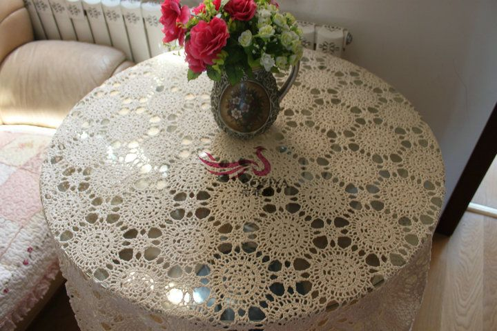 Good Cotton Tablecloth Coffee Table Cover | Coffee Table Covers | Pinterest | Coffee  Table Cover, Table Covers And Coffee