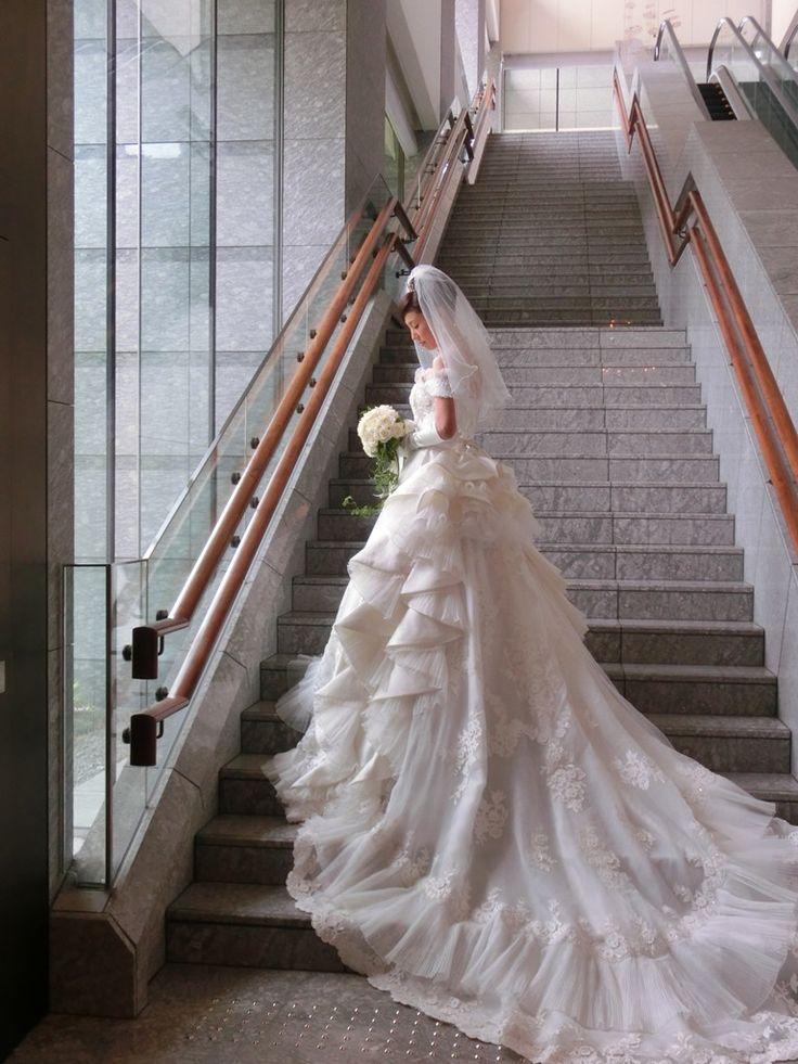 お客様の声   ウェディングドレスレンタル 東京・横浜の貸衣装「モード・マリエ」