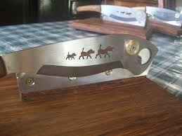 Biltong cutter