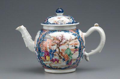 George Watts Tea Room