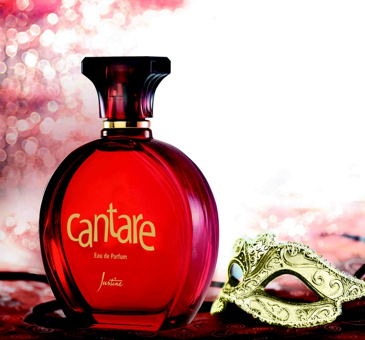 Passionate • Fiery • Confident     The Cantare woman has a bold and fiery spirit and lives her life passionately.   Men are drawn to her sensual side and other women envy her confidence. http://www.justine.co.za