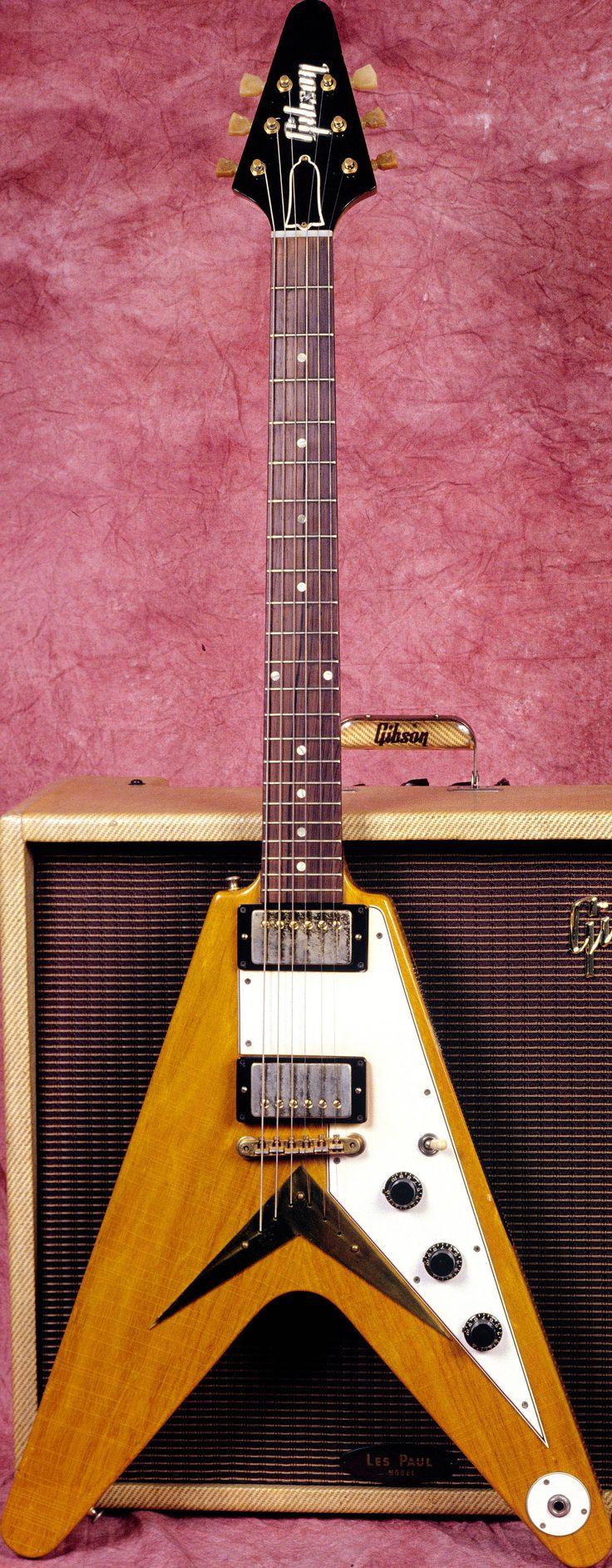 1959 Gibson Flying V