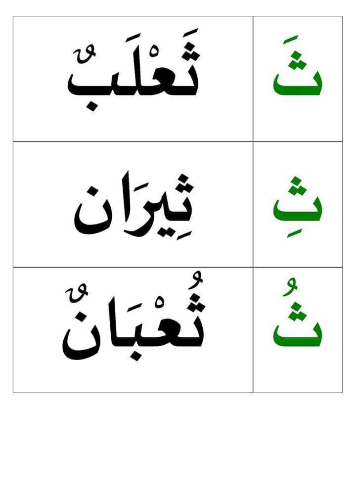 Listen To Them In Googletranslate A Fox Bulls A Snake Learning Arabic Arabic Alphabet For Kids Learn Arabic Alphabet