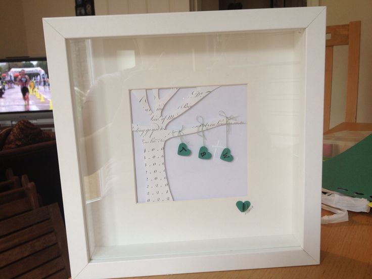 Commissioned family tree x