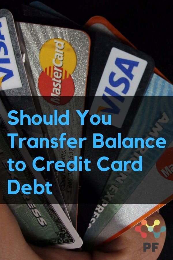 Should You Transfer Balance To Credit Card Debt Snowball