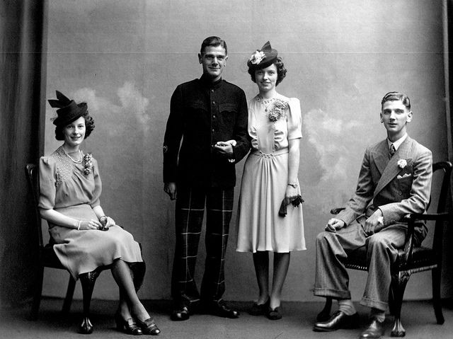 4953 Best Wedding Days/ Vintage & Modern Images On Pinterest