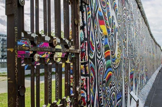 Berlin Duvarı Tarihini Merak mı Ediyorsunuz?