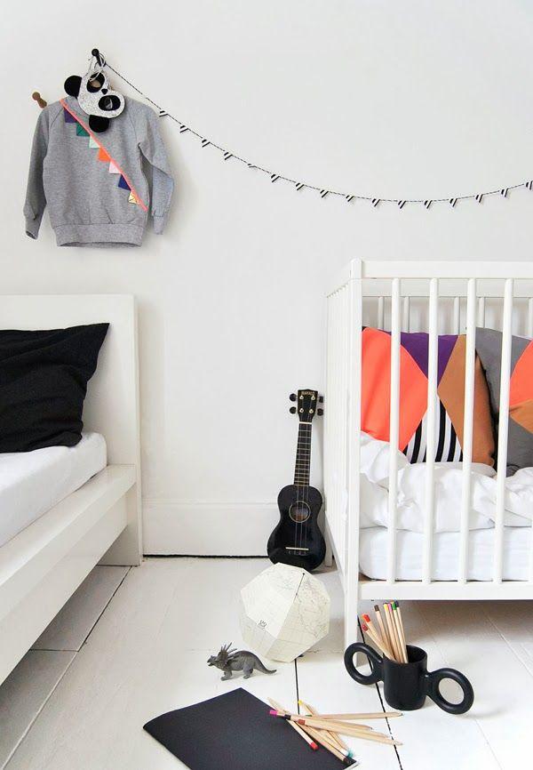kids room styling. - RIAZZOLI.