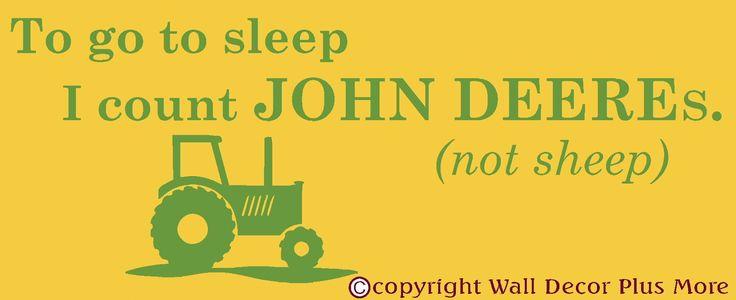 John Deere Quotes. QuotesGram