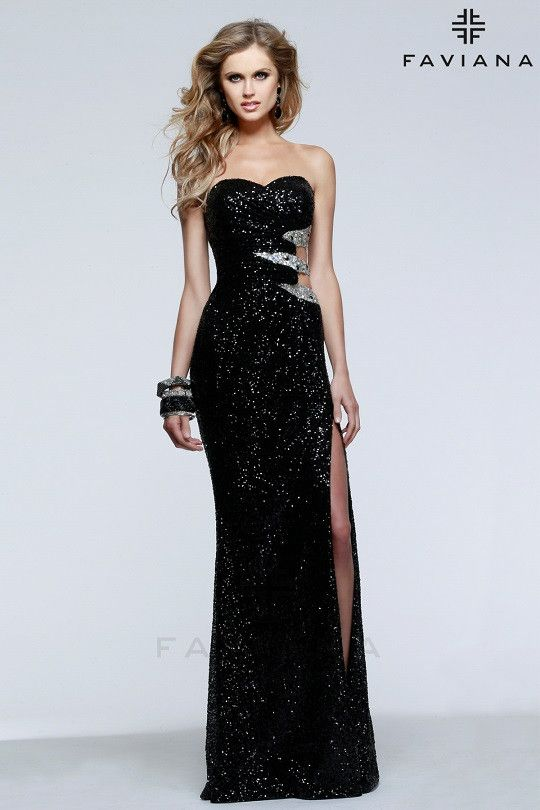 67 best edgy prom look images on Pinterest   Make up, Hairstyles ...
