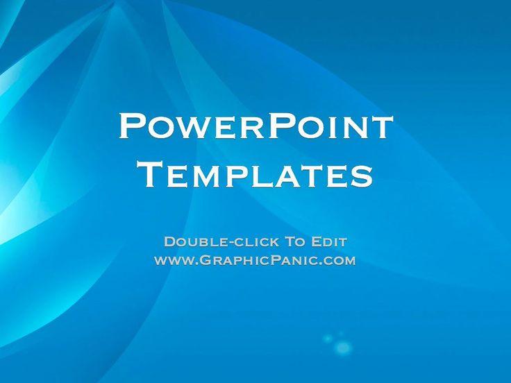 The 25+ best Powerpoint themes ideas on Pinterest Powerpoint - it powerpoint template