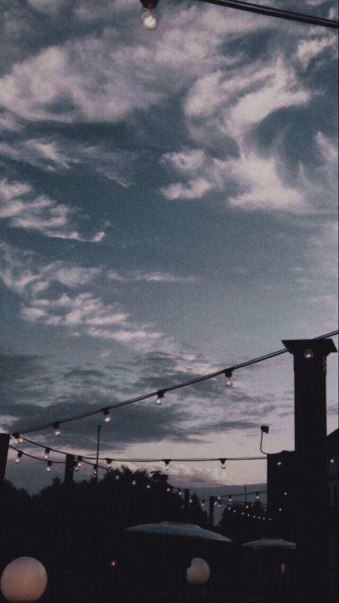 خلفيات تمبلر ايفون جوال بايو هيدرات هيدر خلفية افتارات Diy طبيعيه سوداء اسود Tumblr حلو Sky Aesthetic Aesthetic Backgrounds Aesthetic Wallpapers