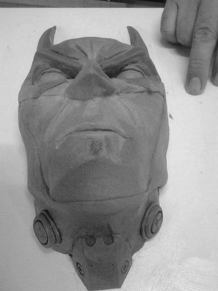 Superhero done by Kobus Deysel, Aspris! Art.  To commission or order, e-mail kobus.deysel@gmail.com.
