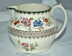 copeland spode chinese rose - Google Search