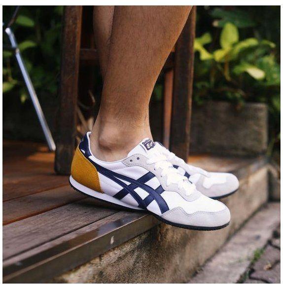 Onitsuka Tiger classic sneakers for real men #asics #sneakers #men ...