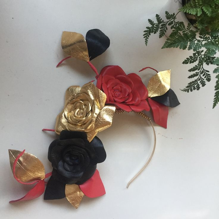 leather millinery